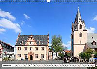 Groß Umstadt vom Frankfurter Taxifahrer (Wandkalender 2019 DIN A3 quer) - Produktdetailbild 8