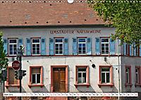 Groß Umstadt vom Frankfurter Taxifahrer (Wandkalender 2019 DIN A3 quer) - Produktdetailbild 6