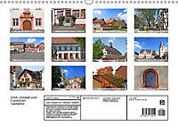 Groß Umstadt vom Frankfurter Taxifahrer (Wandkalender 2019 DIN A3 quer) - Produktdetailbild 13