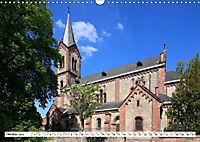 Groß Umstadt vom Frankfurter Taxifahrer (Wandkalender 2019 DIN A3 quer) - Produktdetailbild 10