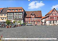 Groß Umstadt vom Frankfurter Taxifahrer (Wandkalender 2019 DIN A2 quer) - Produktdetailbild 5