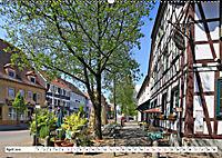 Groß Umstadt vom Frankfurter Taxifahrer (Wandkalender 2019 DIN A2 quer) - Produktdetailbild 4