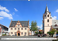 Groß Umstadt vom Frankfurter Taxifahrer (Wandkalender 2019 DIN A2 quer) - Produktdetailbild 8