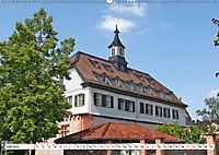 Groß Umstadt vom Frankfurter Taxifahrer (Wandkalender 2019 DIN A2 quer) - Produktdetailbild 7