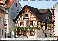 Groß Umstadt vom Frankfurter Taxifahrer (Wandkalender 2019 DIN A2 quer) - Produktdetailbild 9
