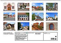 Groß Umstadt vom Frankfurter Taxifahrer (Wandkalender 2019 DIN A2 quer) - Produktdetailbild 13