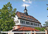 Groß Umstadt vom Frankfurter Taxifahrer (Wandkalender 2019 DIN A4 quer) - Produktdetailbild 7