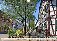 Groß Umstadt vom Frankfurter Taxifahrer (Wandkalender 2019 DIN A4 quer) - Produktdetailbild 4