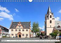 Groß Umstadt vom Frankfurter Taxifahrer (Wandkalender 2019 DIN A4 quer) - Produktdetailbild 8
