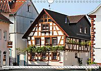 Groß Umstadt vom Frankfurter Taxifahrer (Wandkalender 2019 DIN A4 quer) - Produktdetailbild 9