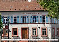 Groß Umstadt vom Frankfurter Taxifahrer (Wandkalender 2019 DIN A4 quer) - Produktdetailbild 6