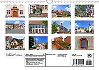 Groß Umstadt vom Frankfurter Taxifahrer (Wandkalender 2019 DIN A4 quer) - Produktdetailbild 13