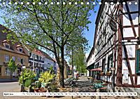 Groß Umstadt vom Frankfurter Taxifahrer (Tischkalender 2019 DIN A5 quer) - Produktdetailbild 4