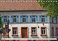 Groß Umstadt vom Frankfurter Taxifahrer (Tischkalender 2019 DIN A5 quer) - Produktdetailbild 6