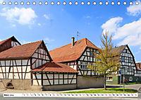 Groß Umstadt vom Frankfurter Taxifahrer (Tischkalender 2019 DIN A5 quer) - Produktdetailbild 3
