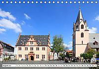 Groß Umstadt vom Frankfurter Taxifahrer (Tischkalender 2019 DIN A5 quer) - Produktdetailbild 8