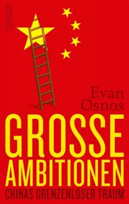 Große Ambitionen, Evan Osnos