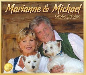 Grosse Erfolge, Marianne & Michael-Grosse Erfolge