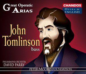 Grosse Opernarien Vol.6, John Tomlinson, David Parry, Pol