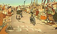 grosse Rennen von Belleville, Das - Produktdetailbild 2