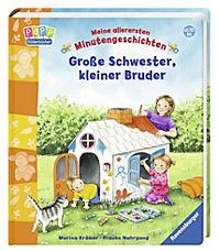 Große Schwester, kleiner Bruder - Produktdetailbild 3