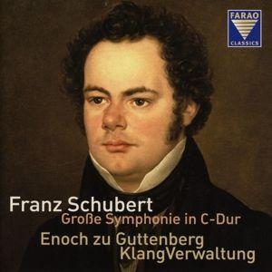 Große Symphonie in C-Dur,D 944, Franz Schubert