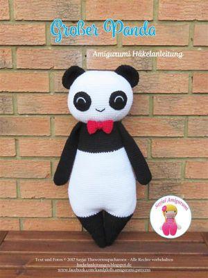 Großer Panda, Sayjai Thawornsupacharoen