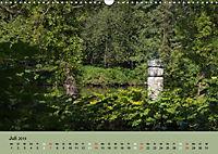 Großer Tiergarten Berlin - Von Dichtern und Komponisten (Wandkalender 2019 DIN A3 quer) - Produktdetailbild 7