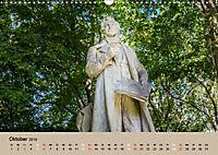 Großer Tiergarten Berlin - Von Dichtern und Komponisten (Wandkalender 2019 DIN A3 quer) - Produktdetailbild 10