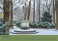 Großer Tiergarten Berlin - Von Dichtern und Komponisten (Wandkalender 2019 DIN A3 quer) - Produktdetailbild 12