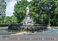 Grosser Tiergarten Berlin - Von Dichtern und Komponisten (Wandkalender 2019 DIN A4 quer) - Produktdetailbild 8