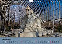 Grosser Tiergarten Berlin - Von Dichtern und Komponisten (Wandkalender 2019 DIN A4 quer) - Produktdetailbild 2