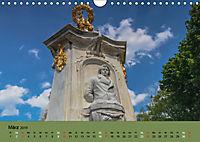Großer Tiergarten Berlin - Von Dichtern und Komponisten (Wandkalender 2019 DIN A4 quer) - Produktdetailbild 3