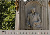 Großer Tiergarten Berlin - Von Dichtern und Komponisten (Wandkalender 2019 DIN A4 quer) - Produktdetailbild 5
