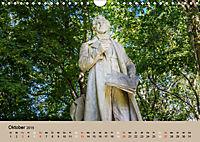 Großer Tiergarten Berlin - Von Dichtern und Komponisten (Wandkalender 2019 DIN A4 quer) - Produktdetailbild 10