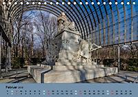 Grosser Tiergarten Berlin - Von Dichtern und Komponisten (Tischkalender 2019 DIN A5 quer) - Produktdetailbild 2