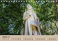 Grosser Tiergarten Berlin - Von Dichtern und Komponisten (Tischkalender 2019 DIN A5 quer) - Produktdetailbild 10