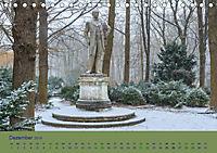 Großer Tiergarten Berlin - Von Dichtern und Komponisten (Tischkalender 2019 DIN A5 quer) - Produktdetailbild 12