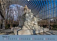 Großer Tiergarten Berlin - Von Dichtern und Komponisten (Wandkalender 2019 DIN A2 quer) - Produktdetailbild 2