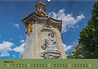 Großer Tiergarten Berlin - Von Dichtern und Komponisten (Wandkalender 2019 DIN A2 quer) - Produktdetailbild 3
