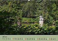 Großer Tiergarten Berlin - Von Dichtern und Komponisten (Wandkalender 2019 DIN A2 quer) - Produktdetailbild 7
