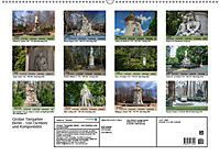 Grosser Tiergarten Berlin - Von Dichtern und Komponisten (Wandkalender 2019 DIN A2 quer) - Produktdetailbild 13