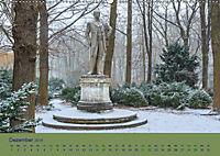 Grosser Tiergarten Berlin - Von Dichtern und Komponisten (Wandkalender 2019 DIN A2 quer) - Produktdetailbild 12