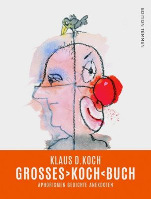 Großes 'Koch' Buch - Klaus D. Koch |