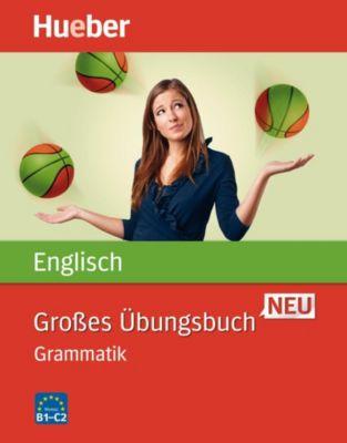 Großes Übungsbuch Englisch neu - Grammatik, Hans G. Hoffmann, Marion Hoffmann
