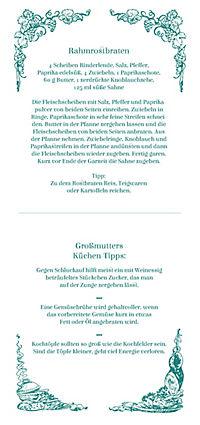 Grossmutters Küchenkal. 2018 - Produktdetailbild 1