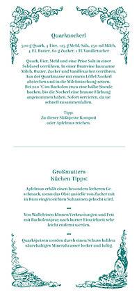 Grossmutters Küchenkal. 2018 - Produktdetailbild 9