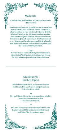Grossmutters Küchenkal. 2018 - Produktdetailbild 11