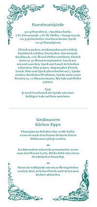 Grossmutters Küchenkal. 2018 - Produktdetailbild 15
