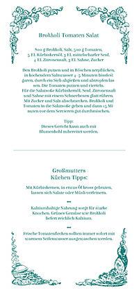 Grossmutters Küchenkal. 2018 - Produktdetailbild 17